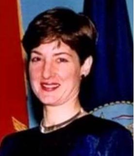 Ana Belén Montes, ex analista superior de la DIA