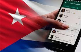 internet en Cuba